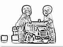 Большой грузовик для детей в 1 год