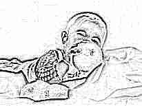 Апельсин для грудничка