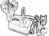 Omron CompAir NE-C24 Kids детский компрессионный ингалятор