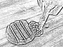 Кинетический песок -характеристики
