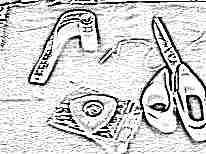 Выкройка пеленки-матрешки на молнии для новорожденных своими руками