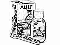 АЦЦ для лечения мокрого кашеля у ребенка