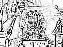 Лечение лающего кашля у ребенка при помощи паровых ингаляций