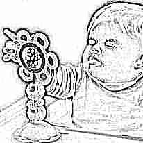 Аллергия или потница у новорожденных как отличить