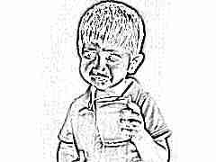 Лактазная недостаточность у детей (непереносимость лактозы)