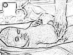 Что делать при поносе с кровью у ребенка?