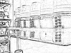 грудное молоко в холодильнике