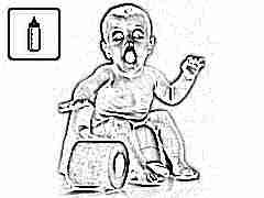 Запор у ребенка при искусственном вскармливании