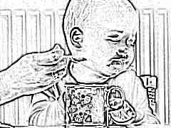 Что делать, если ребенок не ест прикорм
