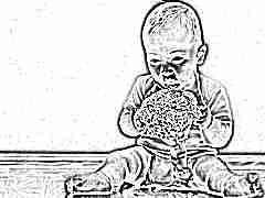 Как приготовить брокколи для первого прикорма