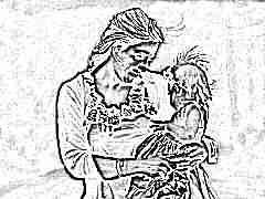 Прекращение лактации, как избавиться от грудного молока