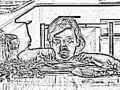 Со скольки месяцев можно давать ребенку рыбу