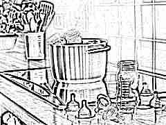 Стерилизация бутылочек и посуды для кормления ребенка