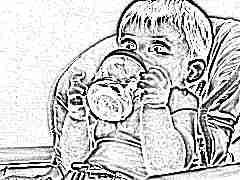 Диета при ротавирусной инфекции у детей
