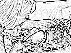 Признаки и лечение ротавирусной инфекции у детей