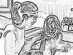 Что можно дать ребенку от рвоты?