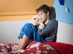 Энурез - недержание мочи у детей