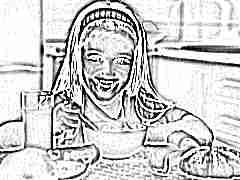 Как восстановить микрофлору ребенку после антибиотиков