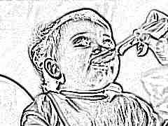 Меню ребенка в 11 месяцев: основа рациона и принципы питания