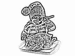 Мясо в прикорм ребенку
