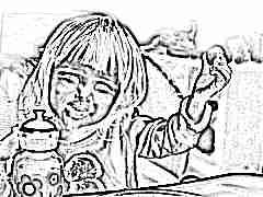 Можно ли давать ребенку перепелиные яйца