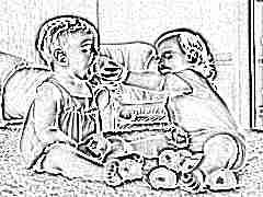 С какого возраста можно давать ребенку мандарины