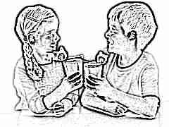 Свекла и свекольный сок для детей