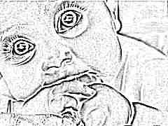Почему новорожденный икает после кормления комаровский — Все о детях