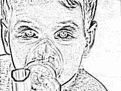 Ингаляции с лазолваном для детей