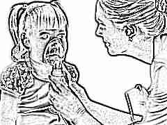 Ингаляции с мирамистином в небулайзере детям