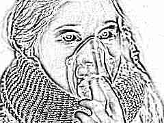 Ингаляторы для детей от кашля и насморка