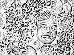 Фрукты для детей 8 лет