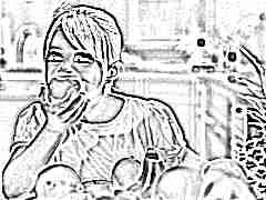Какие лучше витамины для детей 10 лет
