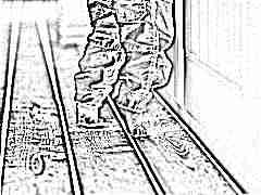 Почему ребенок ходит на носочках и что делать?