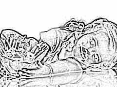 Витамины для детей 4 лет