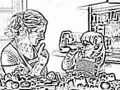 Витамины для детей 5 лет