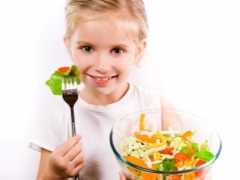 Какие лучше выбрать витамины для ребенка 6 лет?