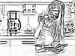 Особенности правильного питания подростков 12-17 лет