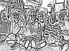 Подготовка и адаптация ребенка к детскому саду