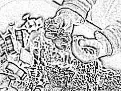 Космический песок – что это?