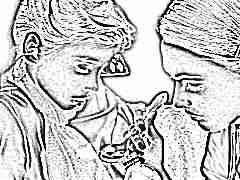 Микстуры от сухого кашля для детей