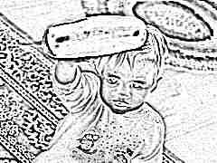 С какого возраста можно давать баклажаны ребенку?