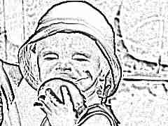 С какого возраста можно давать лук ребенку?