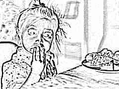 С какого возраста можно давать нектарин детям?