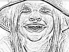 Как отличить молочный зуб от коренного?