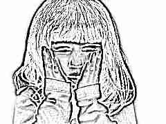 Свищ на десне у ребенка