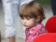 Cинусовая тахикардия у ребенка