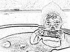 Детские термометры для воды