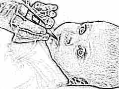 Электронные детские термометры