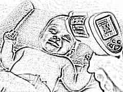 Инфракрасный термометр для детей: какой лучше выбрать?